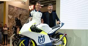2020 Moto3: Max Biaggi-Owned Husqvarna Team To Field Romano Fenati And  Alonso Lopez - Roadracing World Magazine | Motorcycle Riding, Racing & Tech  News