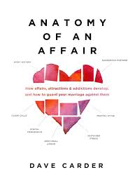 anatomy of an affair what are the 4