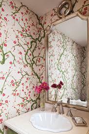 silver framed bathroom mirror