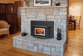 pacific energy wood burning fireplace