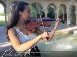 Sehnsucht Agrupaciones Trios Y Cuartetos De Cuerda En Malaga