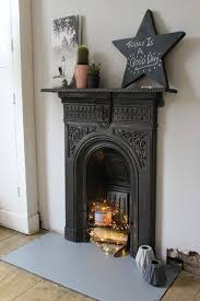 painting the hearth victorian