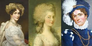 early victorian era make up cosmetics