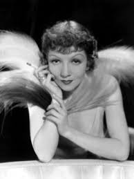 Learn all about Claudette Colbert