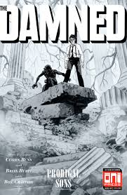 The Damned: Prodigal Sons #7 - (EU) Comics by comiXology