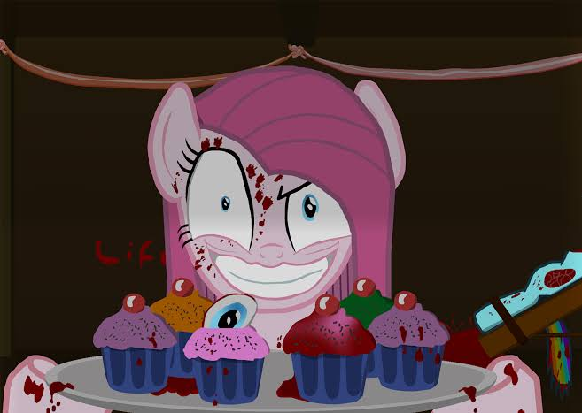 Image result for cupcakes mlp
