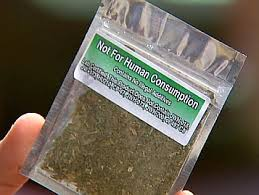 Herbal incense – CBS New York