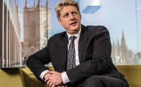 Jo Johnson - Bio, Net Worth, Brother, MP, Cabinet, Minister ...