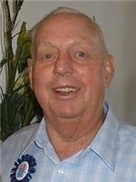 Douglas Kelly - Obituary
