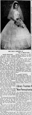Andrea Zimmerman to Paul Sheaffer October 1965 - Newspapers.com