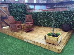 Extreme Instant Hedging Artificial Screening Fencing Realistic 2m X 1m Can Be Extended West Derby Carpets