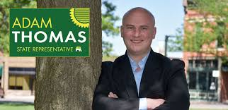 Adam Thomas for State Representative | District 26 | Olathe and ...