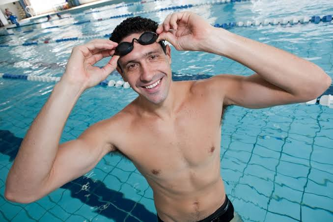 "Resultado de imagem para gustavo borges nadador"""