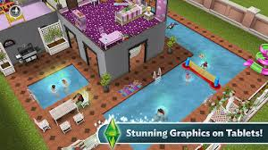 The Sims FreePlay for Android[Free Shopping] - Latest Version 5.29 ...