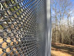 Minimesh High Security Chain Link Fencing Guardian Fence Suppliers
