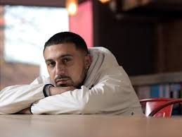 The strange, sad story of Adam Deacon: 'I started thinking, will I ever act  again?' | Film | The Guardian