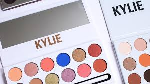 kylie jenner s eyeshadow palette s are