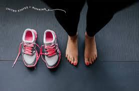 workout wrecks your toenails