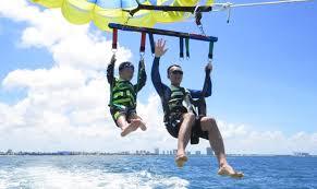 parasail cancun tour tickets book now