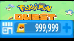Pokemon Quest Hack -Get Free Unlimited Tickets (iOS & Android ...