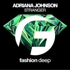 Adriana Johnson on TIDAL