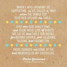 quotes about family get together quotes