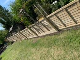 Forest Garden Pressure Treated Overlap Fence Panel 6ft X 3ft Wickes Co Uk