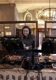 Abigail Ward (DJ), Photograph - The Refuge, 23rd February 2018 - Manchester  Digital Music Archive