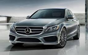 the 2018 mercedes benz c300 ray