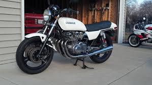 1981 gs650 e cycles