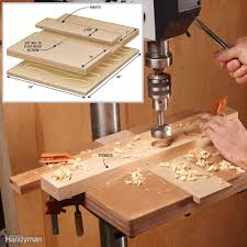 13 Dirt Simple Woodworking Jigs You Need Family Handyman