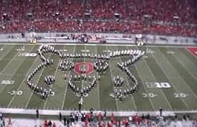 How the Ohio State marching band pulled ...