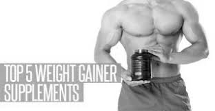 top 5 best weight gainer supplements