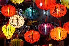 hd wallpaper lantern balloon