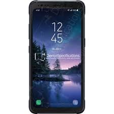 samsung galaxy s8 active specifications
