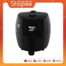 Lò nướng Chân Không Magic A85 (3.5L)