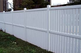 When You Should Consider Using A Semi Private Fence