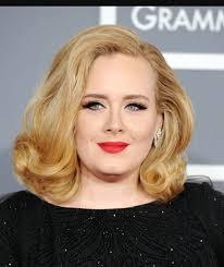 Adele.... WOOD you?