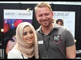 imats london 2016 artist of makeup