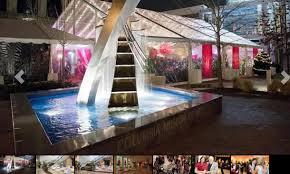 favorite indoor wedding venues in