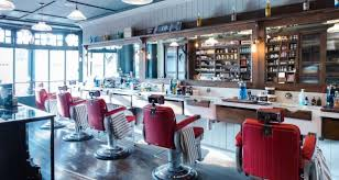 could this be the best barber in dublin