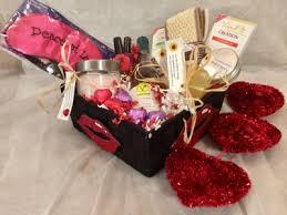 spa retreat gift basket in calgary ab