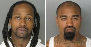 Two men charged in shooting outside Parkville bar - Baltimore Sun