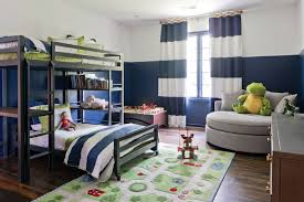 Navy Paint Colors For Kids Rooms Transitional Boy S Room Benjamin Moore Old Navy