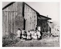 This photograph likely shows the Addie Morris Mission School that was  located at 202 East Sixth Street in Winston. The dir… | North carolina  homes, Morris, Mission