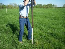 Pasturepro 1 1 4 X 66 Proline Fence Post White Ruralmfg Com