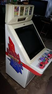 help with neo 25 locks arcade otaku