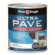 white knight 1l white ultra pave quick