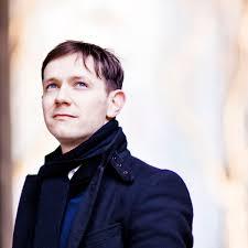 Iestyn Davies: 'Falsetto is like yodelling' | Music | The Guardian