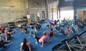 grit fit fitness and workout